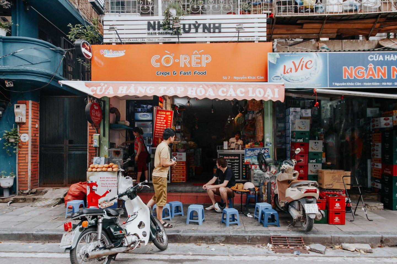 Co-Rep Nguyen Khac Lan Hanoi